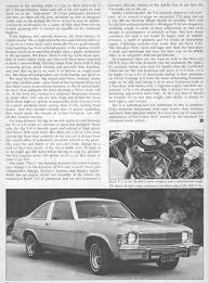 Vintage Review: 1975 Chevrolet Nova LN – Chevy's Take On A BMW