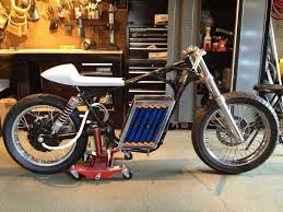 awesome diy battery pack for electric motorcycle photo gallery autoevolution