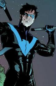 El Blog de Batman: #DCComics: Dick Grayson, el nuevo objetivo de Scott  Snyder