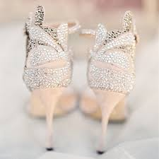 heels for a wedding. champagne wedding shoes rhinestone stiletto heels bridal sandals image 6 for a