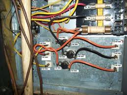coleman 3400 electric furnace wiring diagram wiring diagram and troubleshooting a coleman forced hot air furnace limit switch