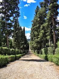 Boboli garden: escape the crowds at firenze world wanderista