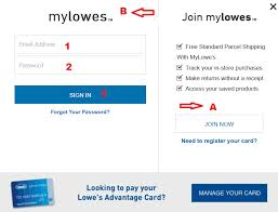 use lowes gift card to pay credit card photo 1