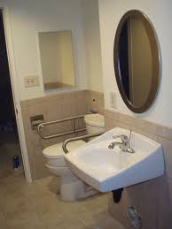 Handicapped Bathroom Ms Hayashi Torrance