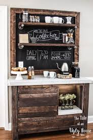 home coffee bar furniture. 20 Outstanding Home Coffee Bars That Will Charm You - Feelitcool.com Bar Furniture M