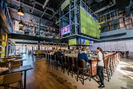 rec room furniture. RevelHouse Has Been Retained By Cineplex To Help Them Branch Out With A New Entertainment Offering \u2013 The Rec Room. Conceptualized As Millennial\u0027s Room Furniture