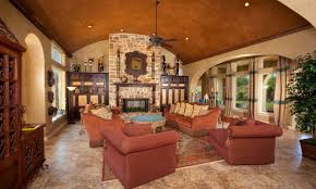 Tuscan Colors For Living Room Living Room Fans Tuscan Style Family Room Tuscan Colors For