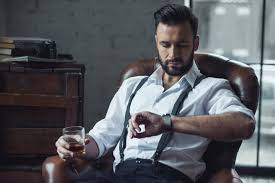 8 <b>Fashion</b> Tips for <b>Men's Watches</b> | Leitners Hybrid Smartwatch
