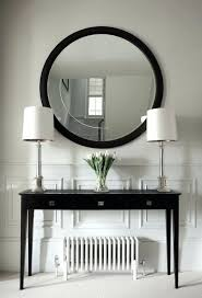 hallway console cabinet. Entryway Wall Mirrors Medium Size Of Console Table Ideas Best Hallway Cabinet H