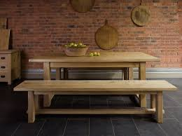 Rustic kitchen table with bench Shaped Kitchen Kitchen Awesome Rustic Kitchen Table And Bench Set For Rustic Home Kitchen Table With Mazametinfo Kitchen Cheap Rustic Kitchen Table With Double Bench Pluses Of