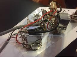 flying v wiring solidfonts flying v wiring loom