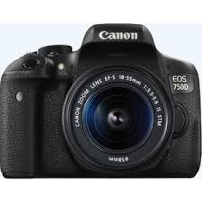 Canon Eos 750d Review And Specs