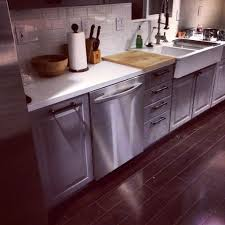 Mills Pride Kitchen Cabinets Opinions On Ikea Cabinets Counters