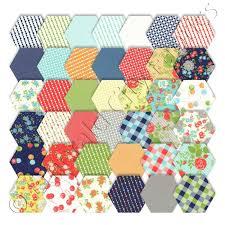 Happy-Go-Lucky Honeycomb by Moda Fabrics - 55060 & Happy-Go-Lucky Honeycomb by Moda Fabrics Adamdwight.com