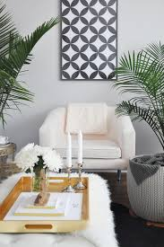 One Room Living Room Challenge Week 6 Living Room Tour And Sources