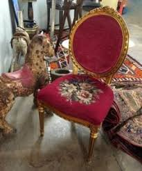 lucas world of furniture. plain world circa 1900 needlepoint chair dealer 6450 310 lucas street antiques mall  2023 dr intended world of furniture