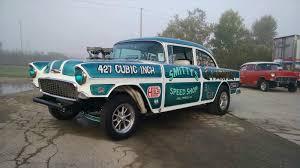 BangShift.com 1955 Chevy