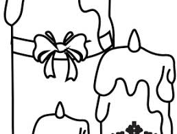 Small Picture Advent Candle Coloring Page Advent Wreath Coloring Page Catholic