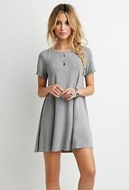 Image result for tee shirts dress