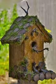 Rustic Birdhouses Best 25 Wooden Bird Houses Ideas On Pinterest Birdhouses