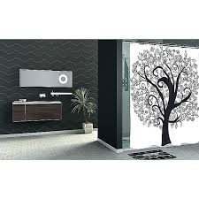 tree of life shower curtains tree of life shower curtain dotz tree of life shower curtain