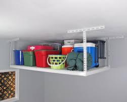 Overhead Storage Rack