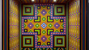 Islamic Art And Architecture The System Of Geometric Design The Healing Power Of Sacred Geometry Cnn Style