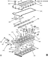 solved 2004 envoy 4 2l 6cyl received the following codes fixya in the attached figure item 908 is the camshaft position sensor