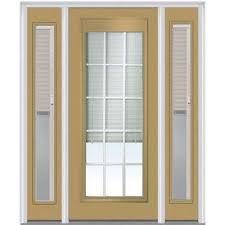 Front Door Blinds 60 Front Door Blinds F Nongzico