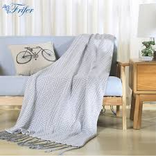 Throw Blanket For Office