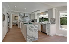 B And Q Kitchen Flooring Top 5 Design Trends 2016 Wood Porcelain Mosaics White Marble