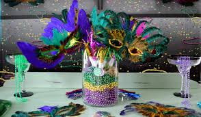 10 beautiful mardi gras table decoration ideas mardi gras centerpiece ideas is cool flower table centerpiece