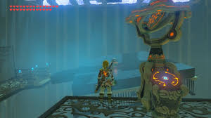Breath of the wild 2 heads to the skies in stunning e3 trailer. Breaking Shrines Was Maybe The Coolest Thing About Zelda Breath Of The Wild Feature Nintendo Life