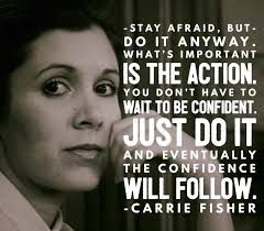 Famous Women Quotes Extraordinary Famous Quotes My Hero May The Force Be With You Always RIP