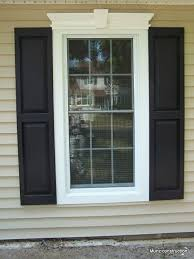 exterior home door trim moulding. great window trim and shutters to dress up the front of house add some · molding around windowswindow moldingsfront door moldingwindow casingoutdoor exterior home moulding c