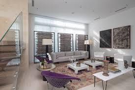 Sleek modern dwelling overlooking Biscayne Bay, Florida   Modern ...