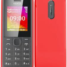 Nokia 107 Dual Sim 3D Model $10 - .obj ...