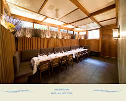 Nyc Private Dining Rooms Extraordinary Overview Blue Hill Farm
