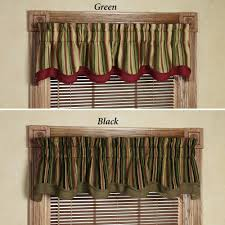 Rooster Kitchen Curtains Better Homes And Gardens Kitchen Curtains Cafe Au Lait Cliff Kitchen