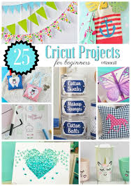 Cricut Projects For Beginners Liz On Call