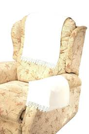 armchair arm covers. Furniture Arm Covers Armrest For Chair Armchair Excellent Crochet .