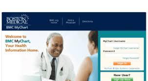 Welcome To Mychart Bmc Org Mychart Application Error Page