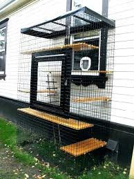 cat house designs outside simple outdoor plans lovely box houses for feral cat house plans free outside