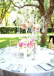 round table centerpieces ideas wedding table centerpiece rustic centerpieces for round tables and gallery picture tall
