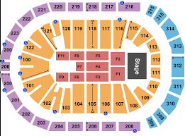 Trans Siberian Orchestra Infinite Energy Arena Tickets Red