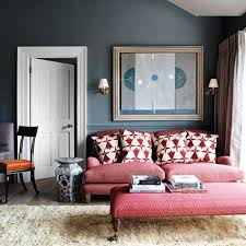 elegant sofas living room. red sofa with ottoman. living room elegant sofas