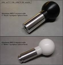 Shift knobs Super Heavy Customizable Copolymer Engravings