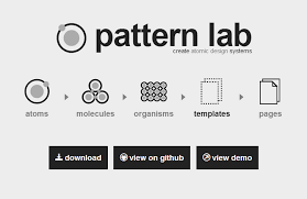 Pattern Lab Custom Create Atomic Design Systems With Pattern Lab Web Resources