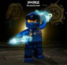 Jay Lightning master Lego Ninjago - Season 11 | Lego ninjago, Lego ninjago  movie, Jay ninjago