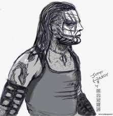 Jeff Hardy Free Coloring Pages On Art Coloring Pages
